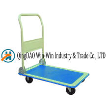 Platform Hand Truck pH158 Rubber Wheel