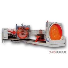 CNC Cage making machine HL6-15, HL6-20, HL6-25, HL6-40