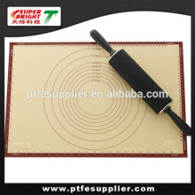 Eco-Friendly Feature and FDA,LFGB Certificated silicone baking anti-slip mat