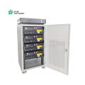 Литий-железо-фосфатный аккумулятор 48V50Ah Lifepo4