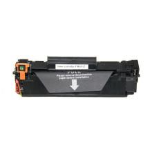 Cartouche de toner rechargeable CRG925 compatible pour imprimante Canon