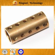 zhejiang lost wax casting & forging factory tin bronze casting door tight system accessories of rail transit flute