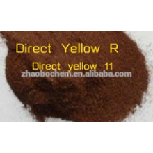 DIRECT YELLOW R Farbstoff
