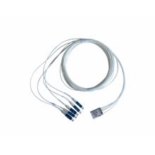 1×4 800GHz LAN WDM Devices