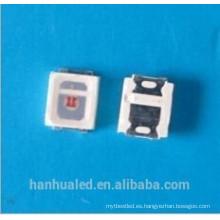 Nuevos productos smd 2835 uvc led 375nm 365nm para esterilización