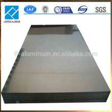 2015 Hot Goods Thin Mill Finish Aluminum Sheet