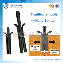 Sales Bestlink Cheap Stone Splitting Hammer Wedges