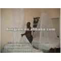 Moustiquaire pliant pour lit jumeau