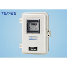 Single Phase Meter Boxes FRP