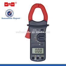 Pinza amperimétrica digital DT201 con retención de datos Super gran tamaño Mandíbula