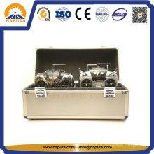 Новый стиль алюминиевый корпус для аэрофотосъемки (HS-7001)