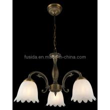 Traditional European Design Antique Chandelier Light