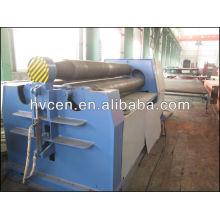 Machine à plier plaque hydraulique w12-20 * 2000