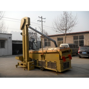 Grain Gravity Separator Machine
