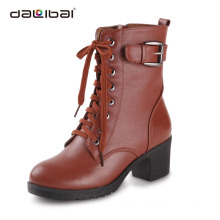 2015 best selling fashion design winter tassel china wholesale shoe