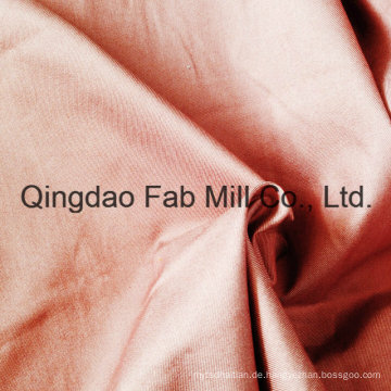 Organische Baumwolle Stretched Right Twill Fabric (QF16-2699)