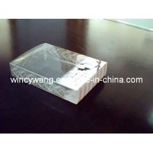 Очистить блистерную упаковку и заводские (HL-158)