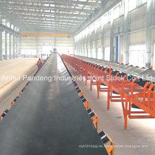 Feuerbeständiges Stahlband für Coalmine