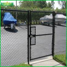 2016 высокий спрос решетки ворот ворот ворот цепи забор