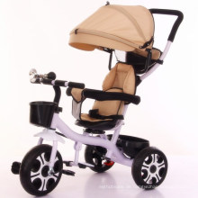 Heißer Verkauf Kinder Dreirad Kinder Baby Trike Dreirad mit Fabrik Preis
