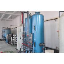 Estação de tratamento de água pura de 3T / h