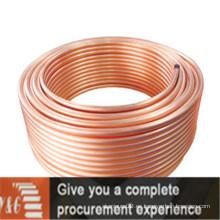 Tubos de cobre C13010 para aplicaciones industriales