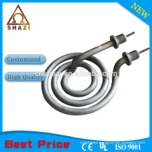 Factory supply electric faucet coil heating element