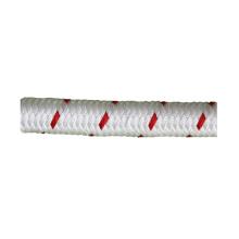corde de bataille de cordes tressées doubles en polyester