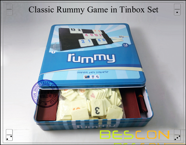 Classic Rummy Game-4