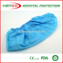 HENSO Hospital Disposable Nonwoven Shoe Covers