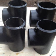A420 Wpl6 Carbon Steel Pipe Igual Tee