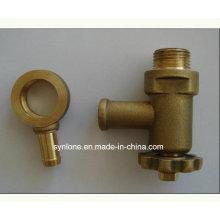Cuostom Made Brass Thermostatic Valve