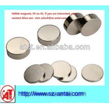 Magnet-Taste/Runde magnet