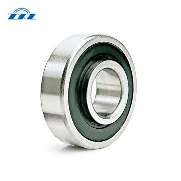 88600 Series Deep Groove Ball Bearings