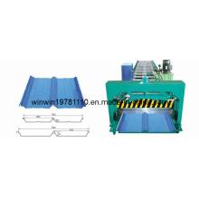 Máquina formadora de azulejos Jch 760mm de alta qualidade