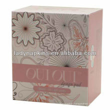 OUI OUI Branded Maternity Sanitary Pads