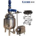 Réservoir de mélange liquide pharmaceutique pour solution injectable