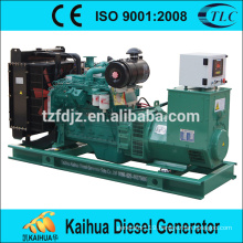 Kaihua supply good quality ce and iso approved 100kva Diesel Generator For Water Factory