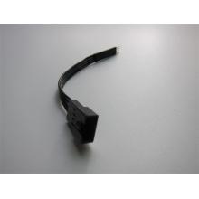 Wire Harness Heat Shield