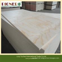 Heißer Verkauf Wettbewerbsfähige Kommerzielle Sperrholz Aus China für Möbel