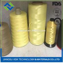 Высокое качество бежевый цвет кевлар швейных ниток