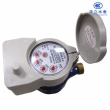 Appelez sans fil à distance AMR Water Meter (LXSY-15E-25E)