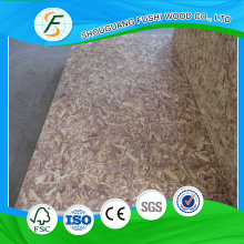 1220x2440x18MM Construction Melamine OSB 3