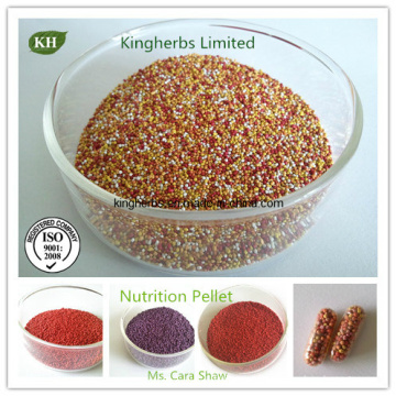 Nutrition Pellet Vitamin Premix Food Additive