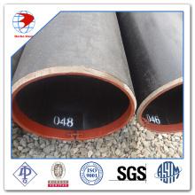 28inch API 5L X52 22mm LSAW steel pipe