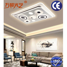 Smart  LED Speaker Ceiling Lamp Dimmable