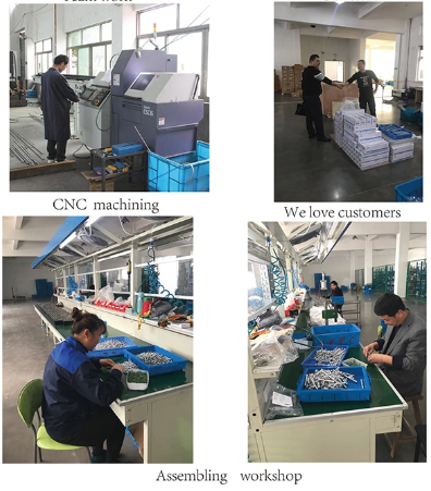 Production of DIN43650C Terminal Connection Type air control solenoid valve coils