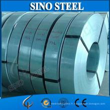 Bobine en acier galvanisée laminée à froid de revêtement de zinc pour PPGI
