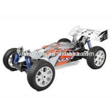 1/8th carro rc, 2014new carro, carro elétrico, carrinho sem escova, marca VRX