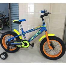Nouveau design de vélo BMX pour enfant Ly-W-0104
